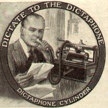 DictaphoneCylinder